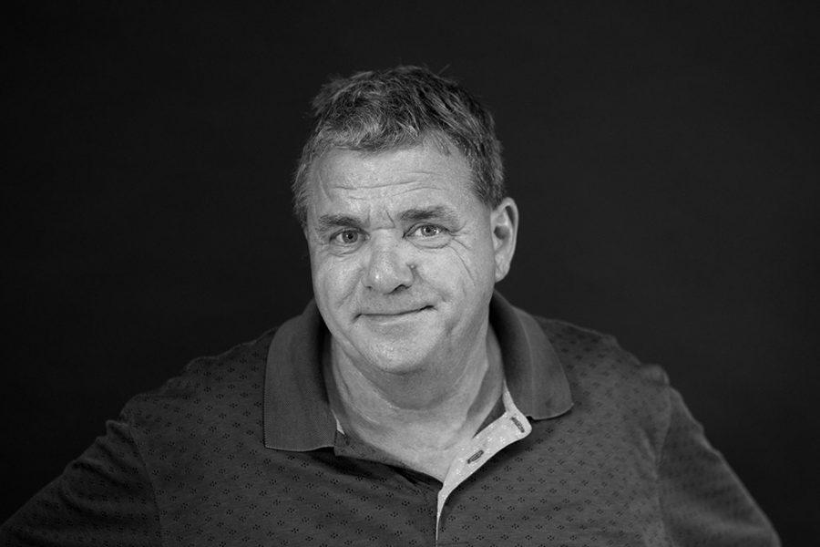 Peter Schmitz