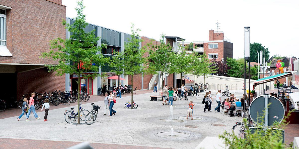 Innenstadt Emsdetten