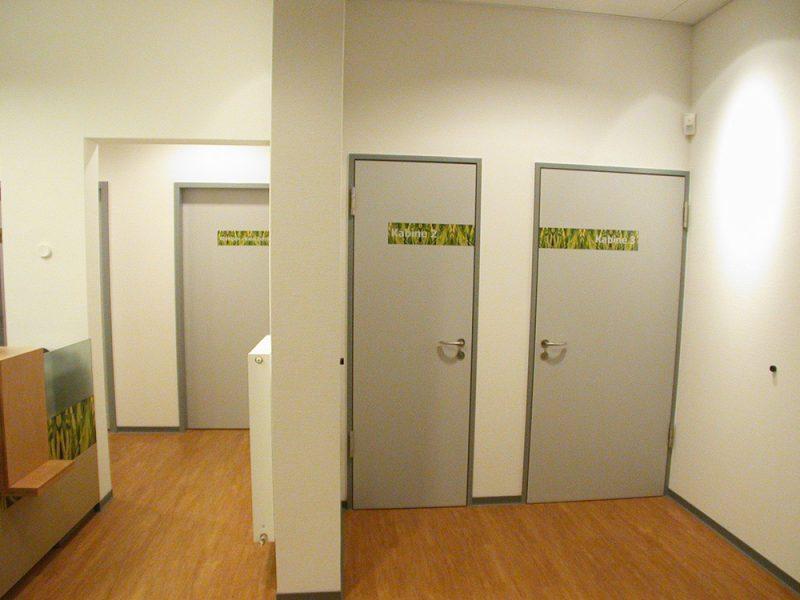 Mammographie-Screening Bad Langensalza