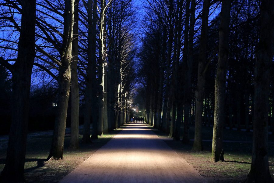 Französischer Garten Celle
