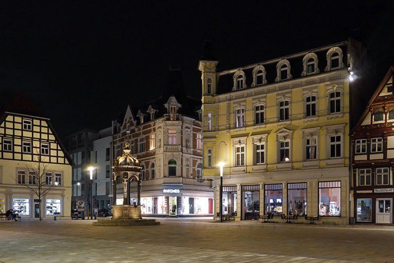 Neuer Markt Herford
