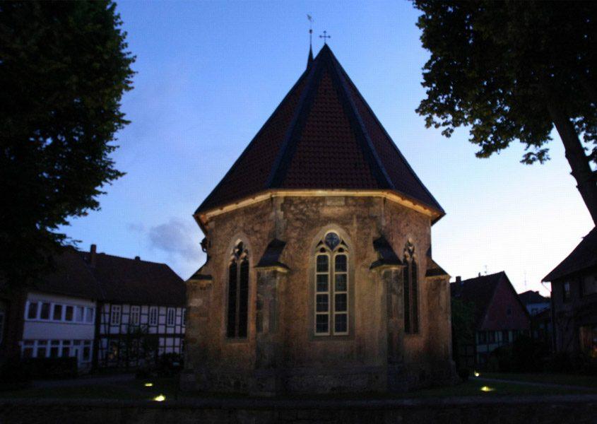 St. Nicolai Außen