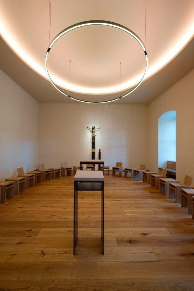 Kapelle Generalvikariat